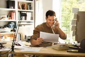 Self-employed insurance