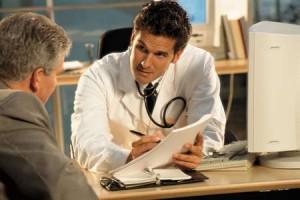 Honest with patients