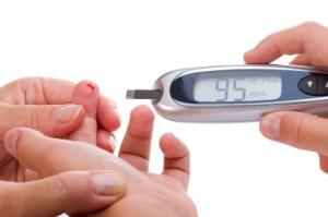 Adult diabetes