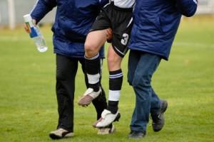 avoid sports injuries
