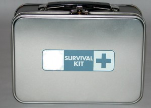What to Pack in Your Emergency Survival Kit