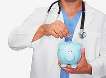 employer costs with health care