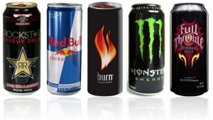 Emergency Visits Linked to Energy Drinks