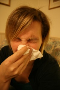 Natural Ways to Deal With a Cold or Flu
