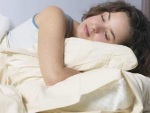 Sleep Helps You Lose Weight