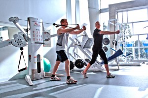 Get The Most Out Of Your Gym