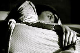 sleep problems Early Sign Of Alzheimer's Disease