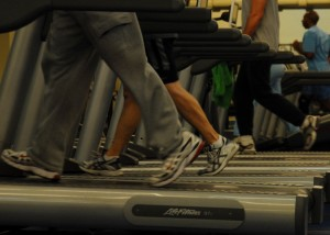 benefits of using treadmills