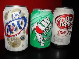 Soda Raises Diabetes Risk