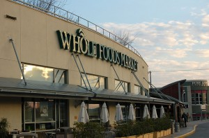 Whole Foods opposes obamacare