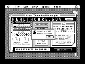 health insurance exchange marketplace