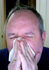 spring allergies