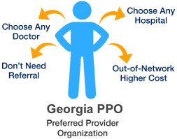 Shop Georgia PPO Health Insurance Plans in all 159 ...